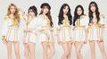GFRIEND JAPAN 3rd SINGLE「FLOWER」 - gfriend wallpaper