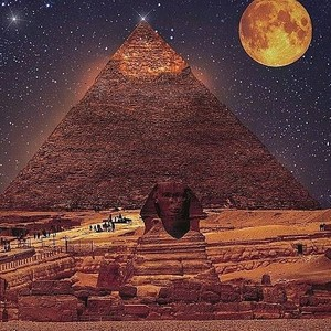 GIZA EGYPT FANTASY NIGHT