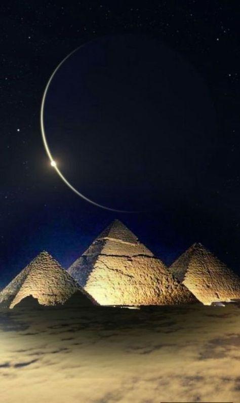 GIZA EGYPT FANTASY
