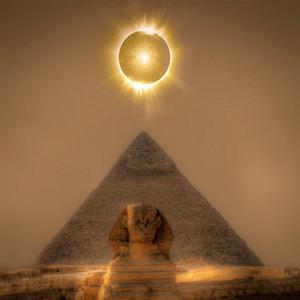 GIZA EGYPT fantasía