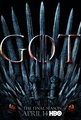 Game of Thrones - Season 8 Poster