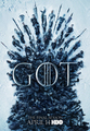 Game of Thrones - Season 8 Poster - game-of-thrones photo