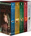 Game of Thrones - books-to-read photo