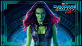 Gamora ~Guardians of the Galaxy Vol.2 (2017) - guardians-of-the-galaxy wallpaper