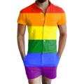 Gay pride shirt - andy10b photo