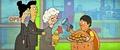 Gene Belcher - bobs-burgers fan art