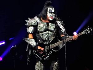 Gene ~Pittsburgh, Pennsylvania...March 30, 2019 (PPG Paints Arena)