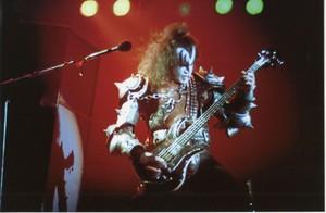 Gene ~Toledo, Ohio...January 8, 1983