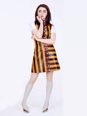 Glamour Magazine ~ April 2015
