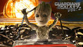 Groot ~Guardians of the Galaxy Vol.2 (2017) - guardians-of-the-galaxy wallpaper
