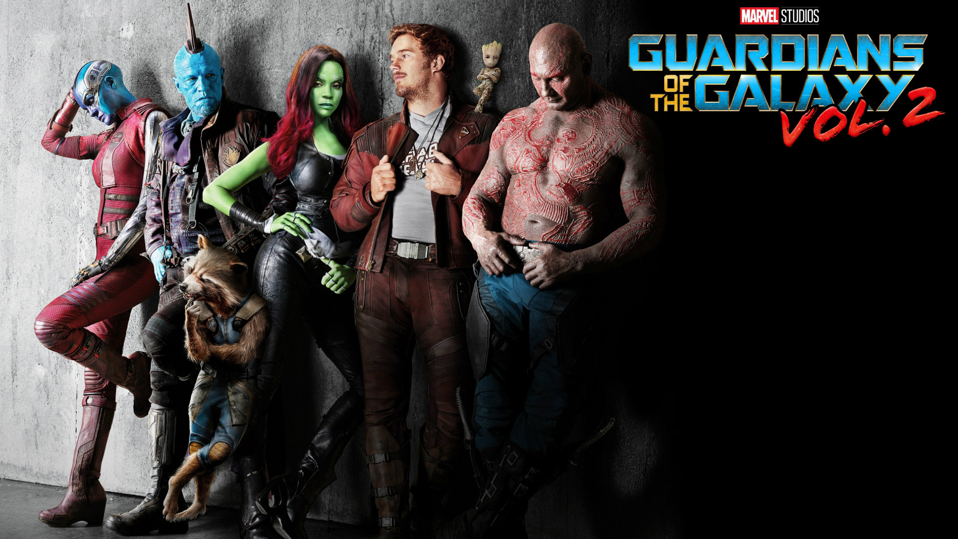 Guardians Of The Galaxy Vol 2 2017 Guardians Of The Galaxy Wallpaper 42726040 Fanpop Page 5