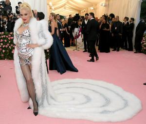 Gwen Stefani - Met Gala 2019