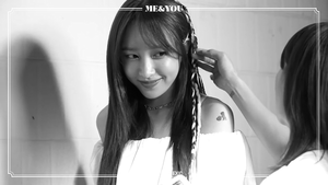 Hani 'ME and YOU' SPOILER VIDEO