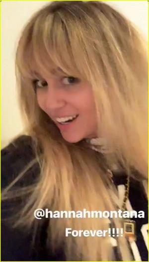 Hannah 2019