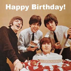 Happy 20th Birthday, Paulie!