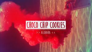 Hara Choco Chip 饼干 MV