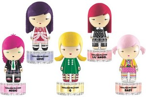 Harajuku Lovers: Wicked Style Perfume Collection