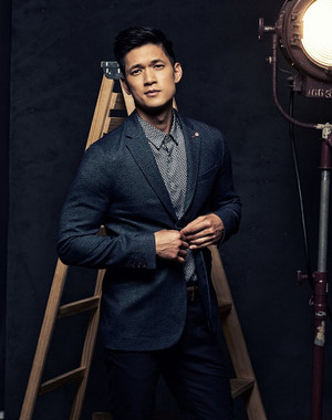 Harry Shum Jr ♥