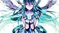 Hatsune Miku ~ VOCALOID
