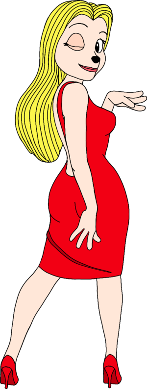 Heartfilia (Joko-Zuno 6)