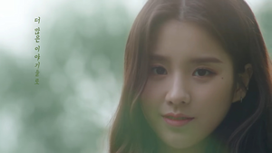 Heejin 창조의법칙(The law of creation) CF