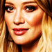 Hilary Duff - the-rowdy-girls icon