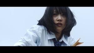 Hori Miona - Hot Gimmick: Girl Meets Boy (2019)