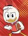 Huey reboot - uncle-scrooge-mcduck icon