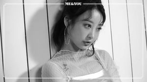 Hyelin 'ME YOU' SPOILER VIDEO