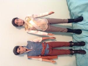 DP Dolls