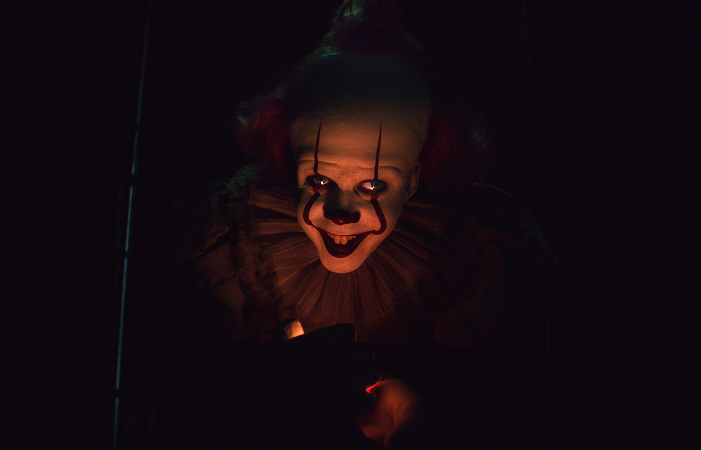 IT: Chapter Two (2019)