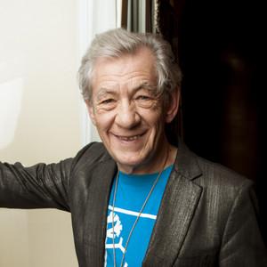 Ian McKellen (2012)