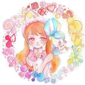 Ichika and Pikario