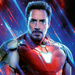 Iron Man ~Avengers: Endgame (2019)  - the-avengers icon