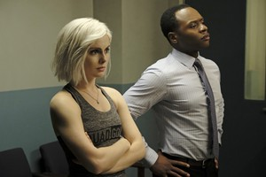"Izombie ""Dead Lift"" (5x02) promotional picture"