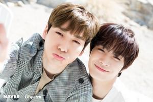 JR and Aron