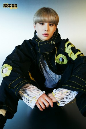 JUNGWOO(SUPERHUMAN )