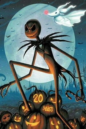 Jack Skellington Lovers