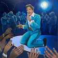 Jackie Wilson - cherl12345-tamara fan art