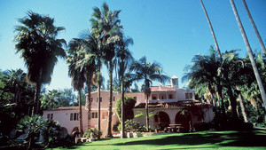 "Jayne Mansfield""s Old. House"