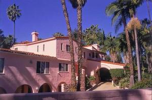 "Jayne Mansfield""s Old House"