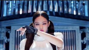 Jennie kill this love🌹💖
