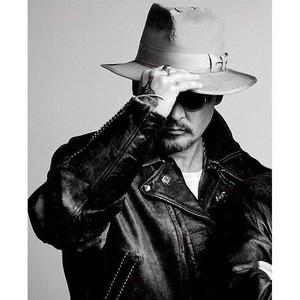 Johnny Depp🌹💖
