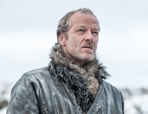 Jorah Mormont in 'Beyond the Wall'