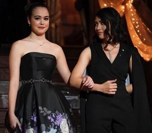 Josie and Penelope