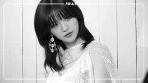 Junghwa 'ME YOU' SPOILER VIDEO