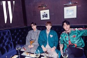 KAI in W Korea on 2019