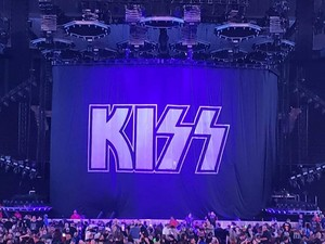 吻乐队(Kiss) ~Jacksonville, Florida...April 12, 2019 (Jacksonville Veterans Memorial Arena)