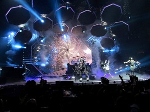 Kiss ~Philadelphia, Pennsylvania...March 29, 2019 (Wells Fargo Center)