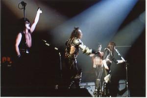Ciuman ~Toledo, Ohio...January 8, 1983